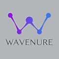 WAVENURE logo