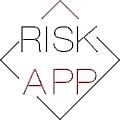 RiskApp logo