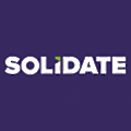 Solidate logo