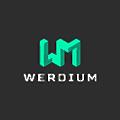 Werdium logo
