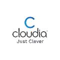 Cloudia logo
