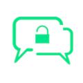 Biometric.chat logo