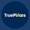 TruePillars logo
