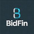 BidFin logo