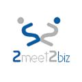 2meet2biz logo