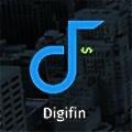 Digifin logo