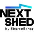 Next Shed logo