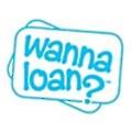 wanna loan? logo