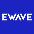 eWave logo