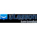 uLesson logo