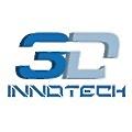 3D-Innotech logo