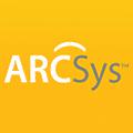 ARCsys logo