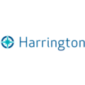 Harrington Re logo