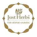 Just Herbs logo