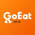 GoEat logo