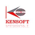Kensoft Infotech logo