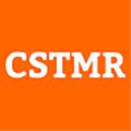 CSTMR logo