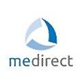 MeDirect Bank logo