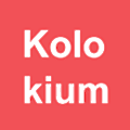 Kolokium logo