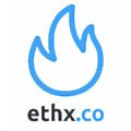Ethx.co logo
