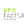 UpFactor logo