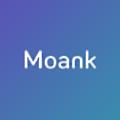 Moank logo