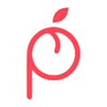 Peach Finance logo