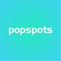 Popspots logo