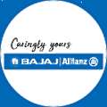 Bajaj Allianz General Insurance logo
