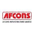 Afcons logo