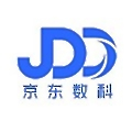 JD Digits logo