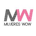 Mujeres WOW logo