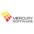 Mercury Software logo