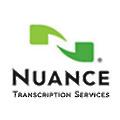 Nuance Transcription Services India logo