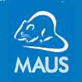 MAUS Business Systems logo