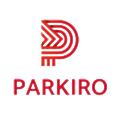 Parkiro logo