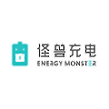 Energy Monster logo