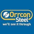 Orrcon Steel logo