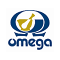 Omega Laboratories logo