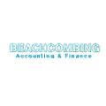 Beachcombing Accounting and Finance logo