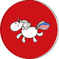 Shooting Unicorns logo