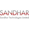 Sandhar Technologies logo