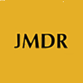 JMD Railtech Group logo