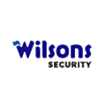 Wilsons Security logo