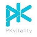 PKvitality logo