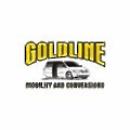 Goldline Mobility and Conversions logo