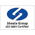 Sheela Foam logo
