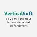 VerticalSoft logo