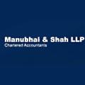 Manubhai & Shah logo