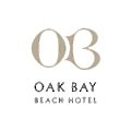 Oak Bay Beach Hotel logo